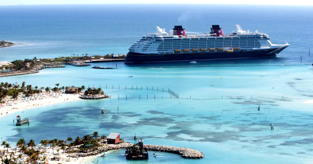 Disney Dream (Image)