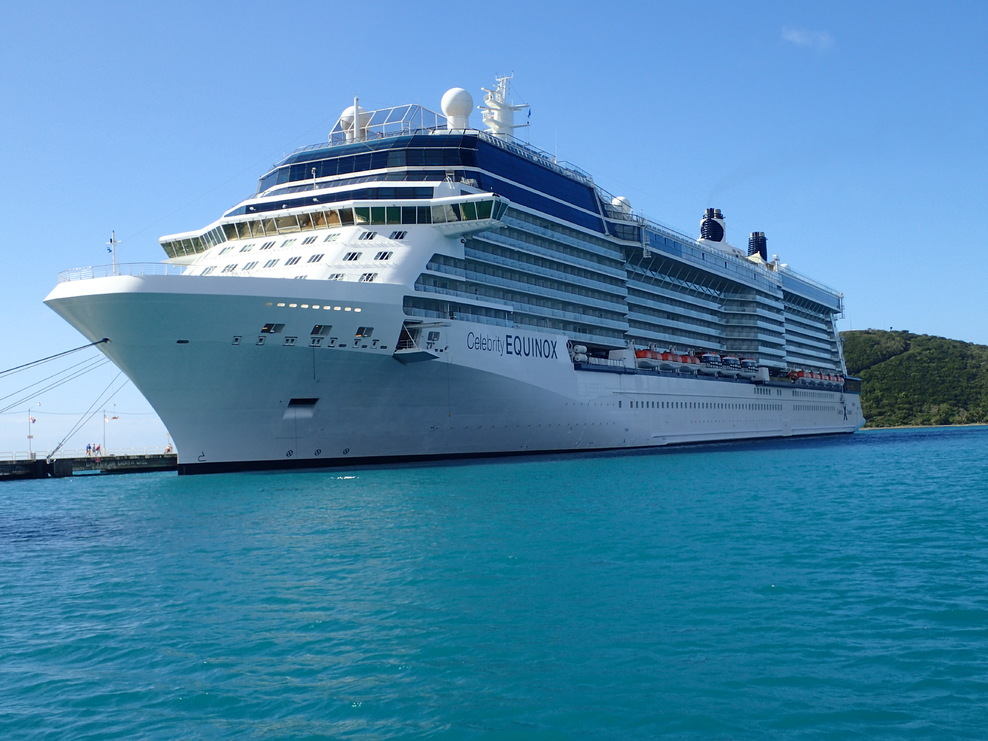 Cruise critic message board celebrity equinox