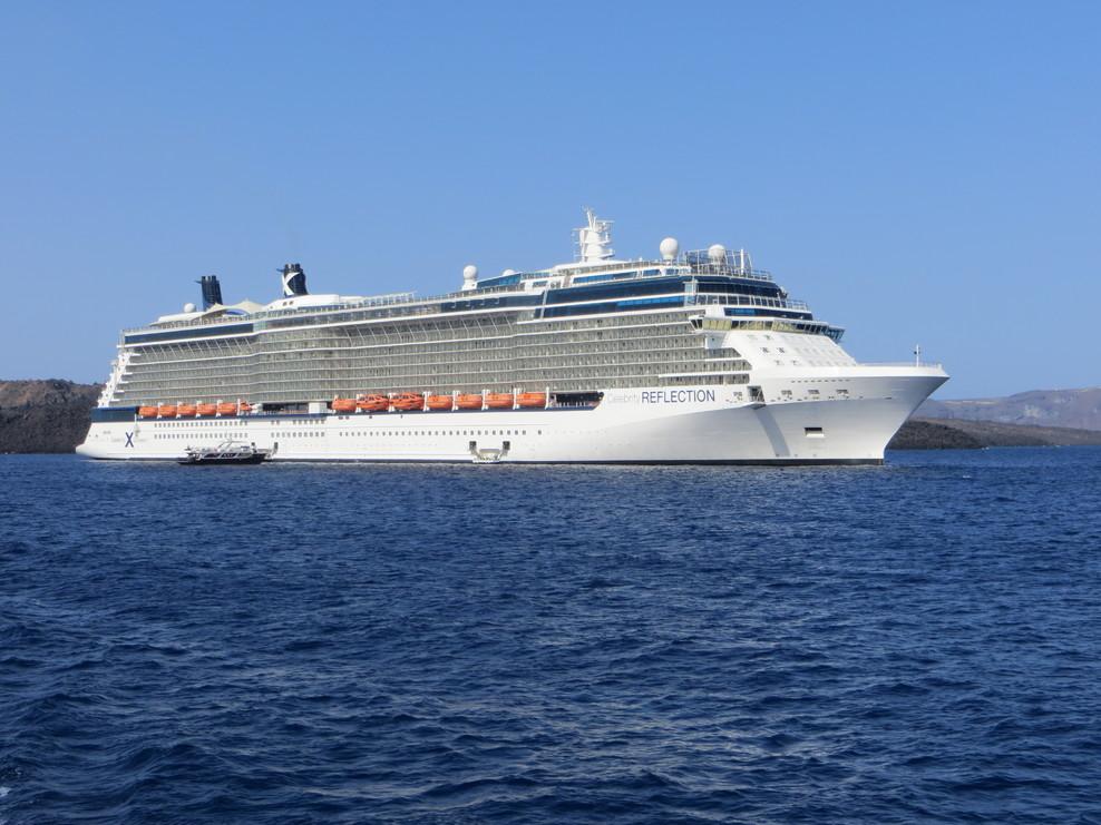 Celebrity mid sized ships