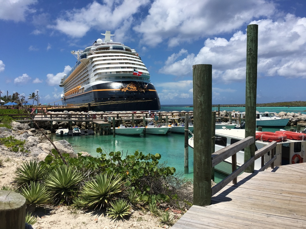 best cruises overall