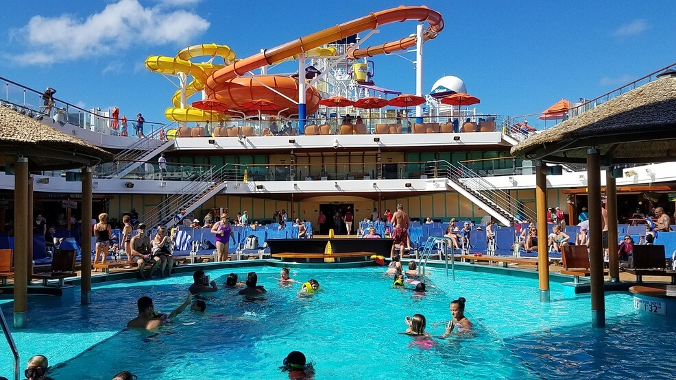 Best Cruise Ships For Families Cruisers Choice Awards - Family cruise ships