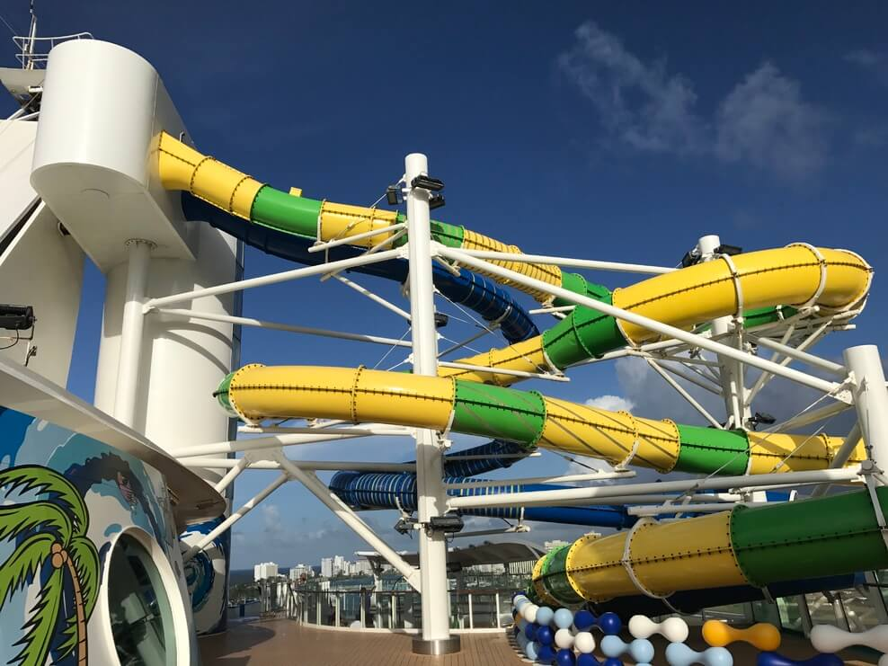 Best Cruise Ships For Families: 2018 Cruisers' Choice