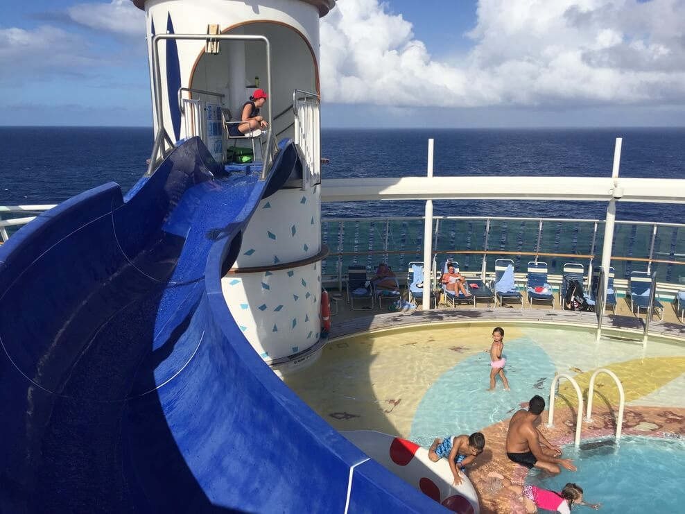 Best Cruise Ships for Families: 2018 Cruisers' Choice ...