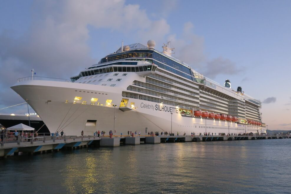 Best Cruise Ships For Embarkation Cruisers Choice Awards - Us registered cruise ships