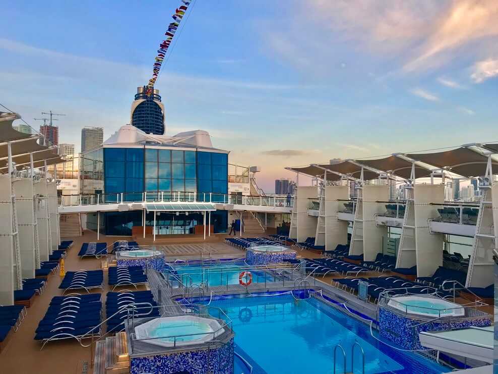 Celebrity Equinox Review | U.S. News Best Cruises