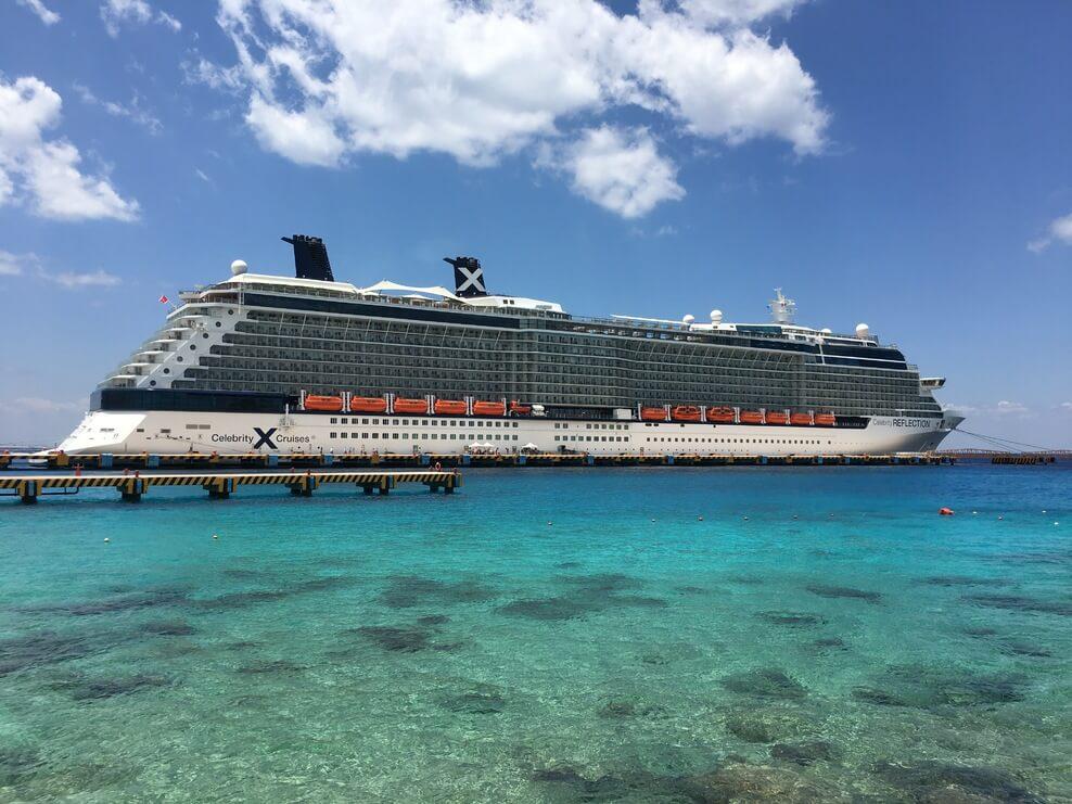 Celebrity Equinox Cruise Ship - Reviews and Photos ...