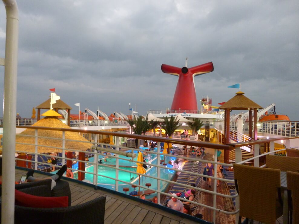 Carnival Cruise Line | Choose Fun | Best Cruises and ...