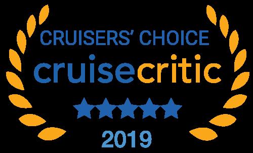 Αποτέλεσμα εικόνας για Cruisecritic Awards
