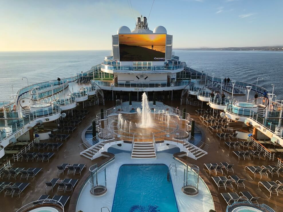 Best Cruise Ships for Families: 2019 Cruisers' Choice ...