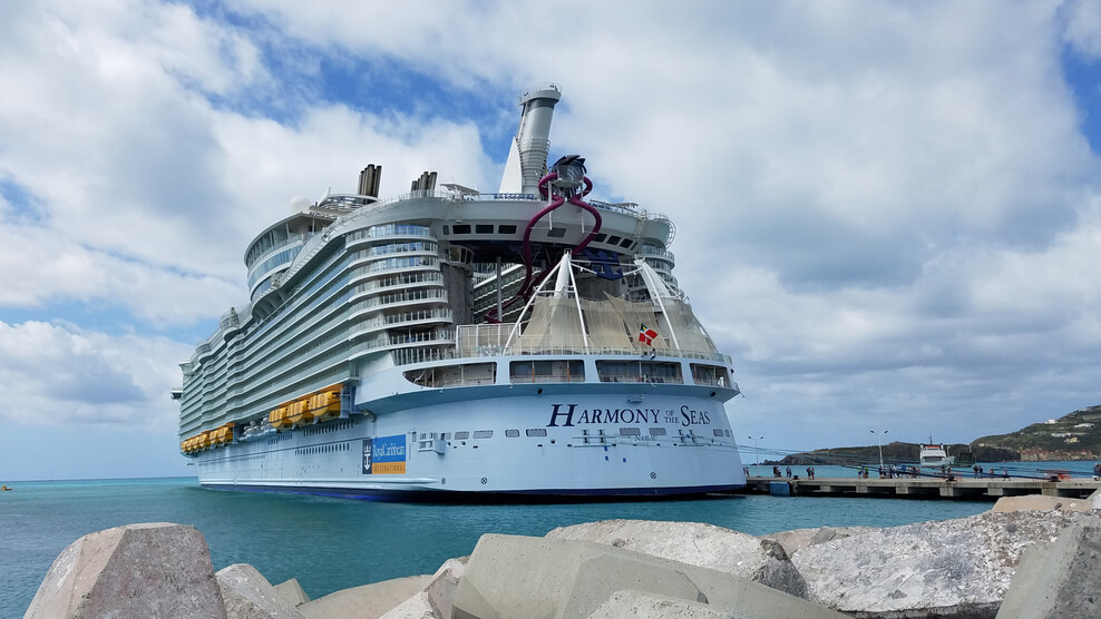 Best Cruise Ships Overall: 2019 Cruisers' Choice Awards - Cruise Critic
