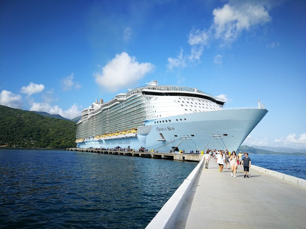 Best Cruise Ships Overall: 2019 Cruisers' Choice Awards