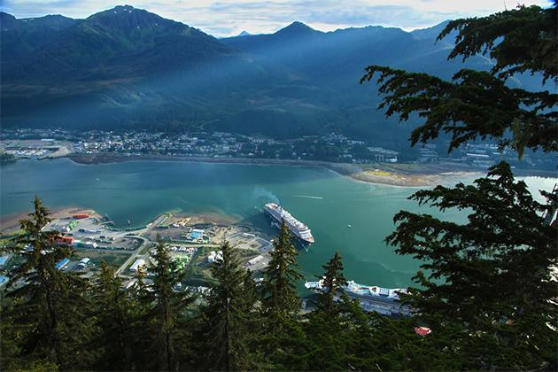 Alaska Cruise Tips