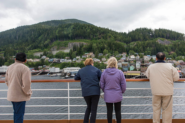 Alaska Glacier Cruises Unique Honeymoon Destinations In The Us A World To Travel