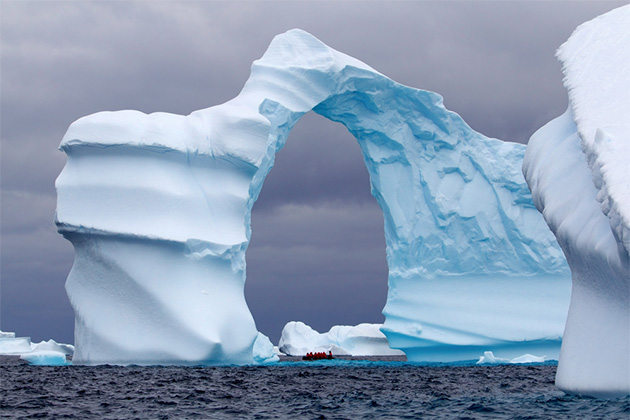 Antarctica cruise tips cruise critic for Can i visit antarctica