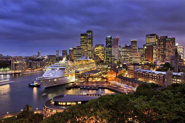 Australia Cruise Tips Cruise Critic - Cruises to australia