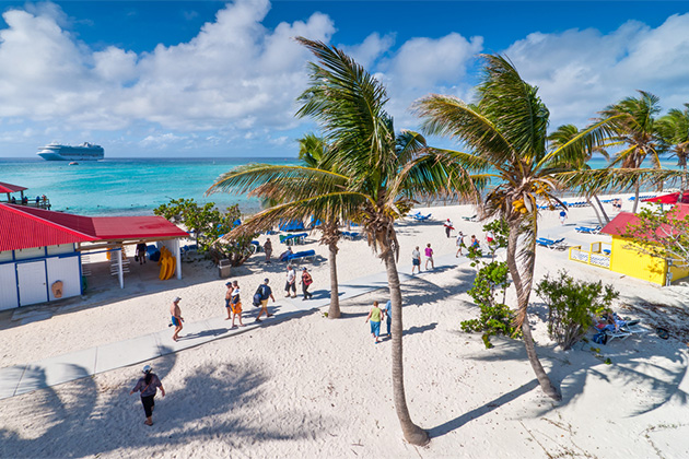 Bahamas Cruise Tips