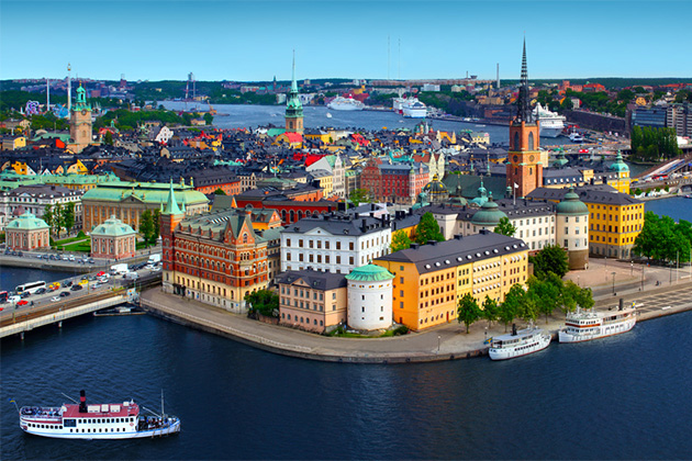 Baltic Sea Cruise Tips - Cruise Critic  Baltic Region Cruise