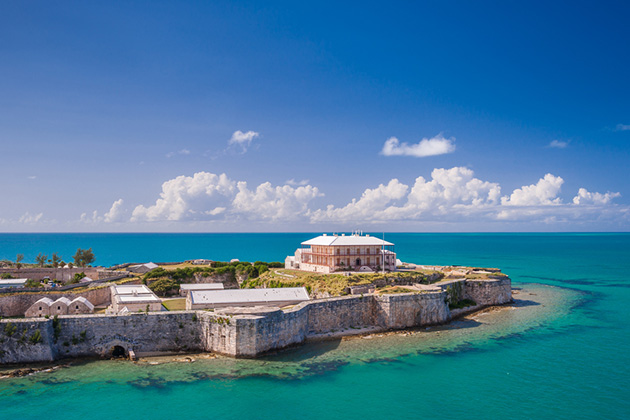 Bermuda Cruise Tips Cruise Critic