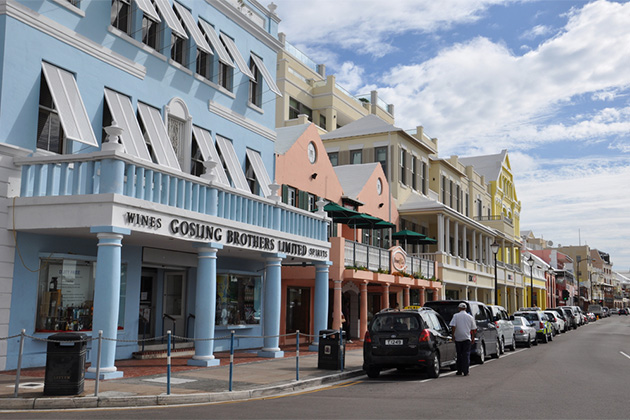 Bermuda Cruise Tips