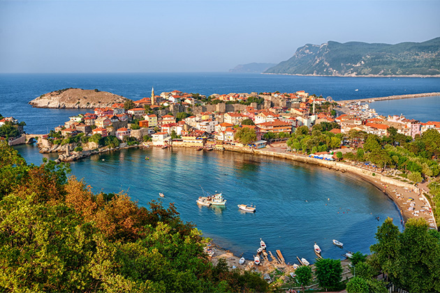 Black Sea Cruise Tips