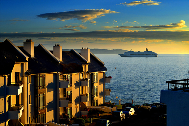 British Isles Cruise Tips