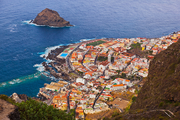 Canary Islands Cruise Tips