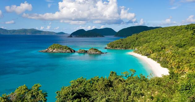 Caribbean - All