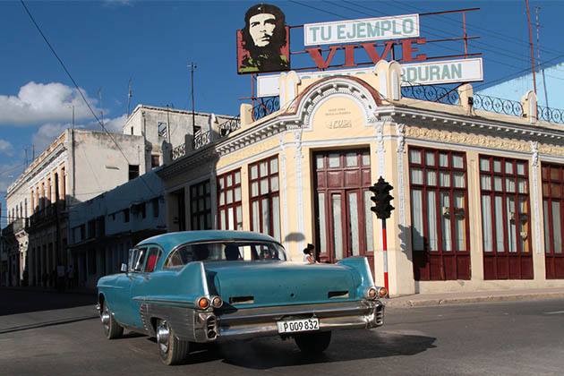 Cuba Cruise Tips