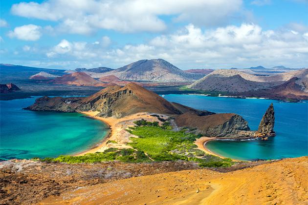 Galapagos Islands Cruise Tips Cruise Critic - Cruise ships to the galapagos islands