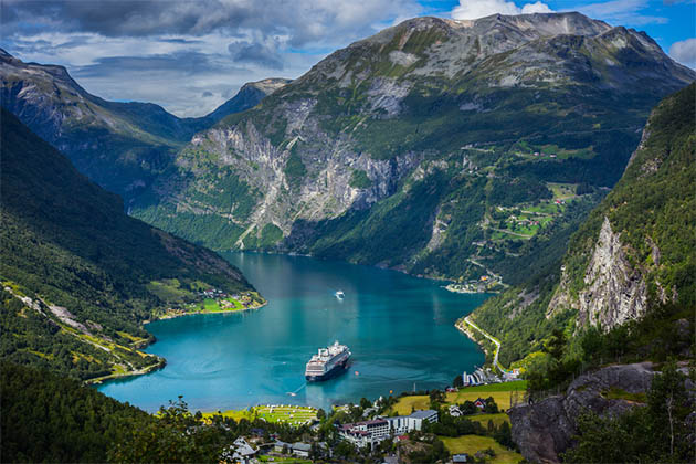 Norwegian Fjords Cruise Tips