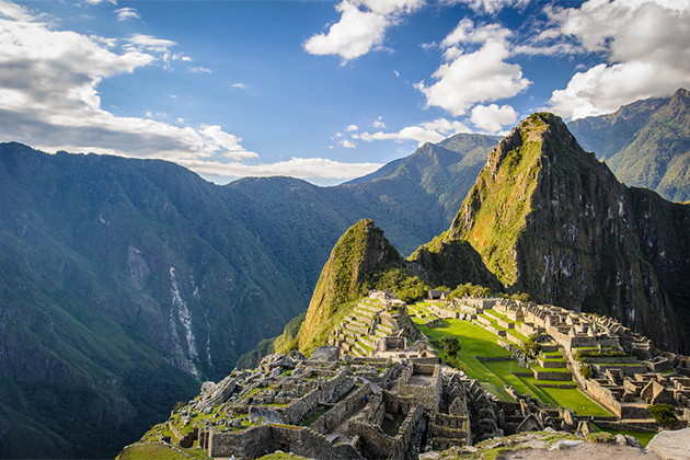 South America Cruise Tips