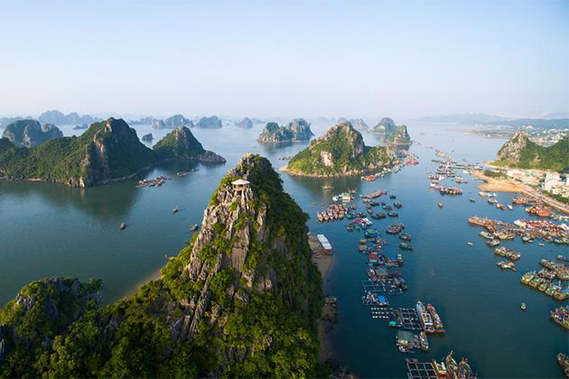 Southeast Asia Cruise Tips
