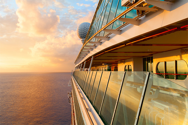 Transatlantic Cruise Tips
