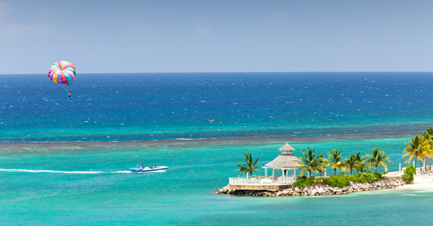 Caribbean - Western