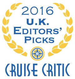 2016 Editors' Picks for Cruise Critic