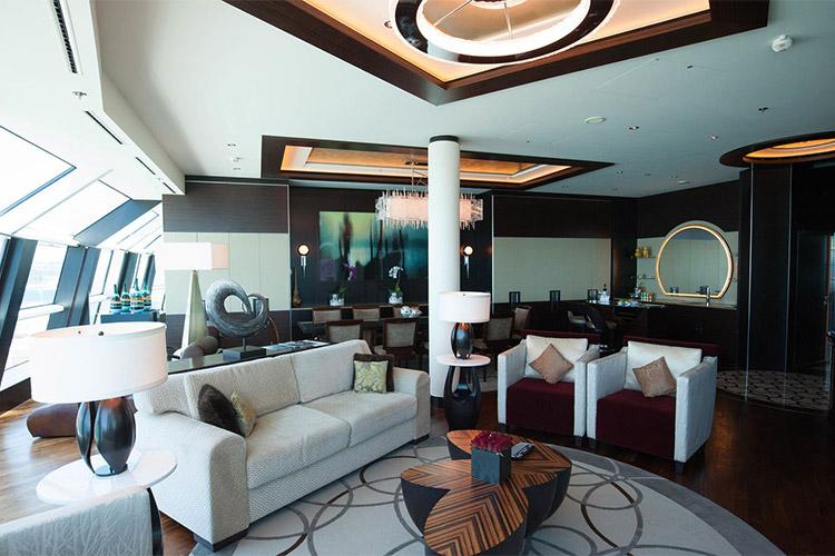 Celebrity Cruises cruise line