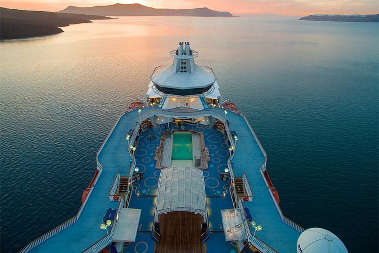 Celestyal Cruises cruise line