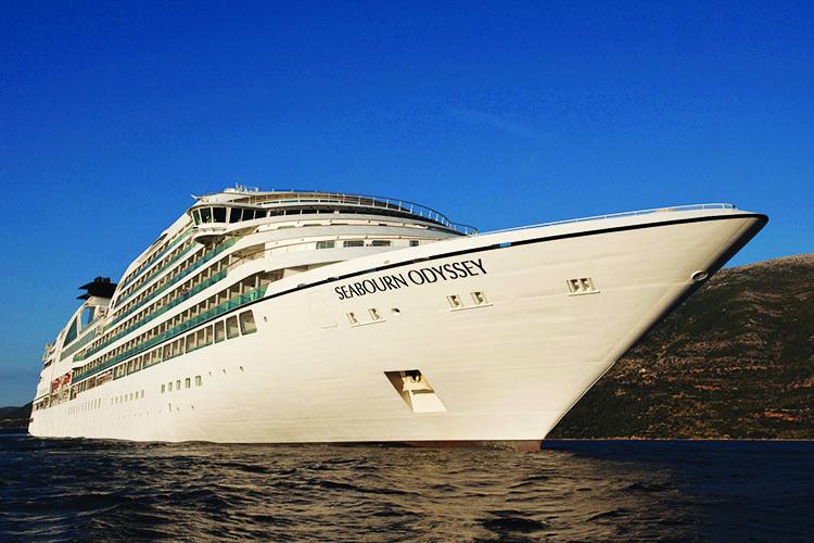 Seabourn Cruise Line cruise line