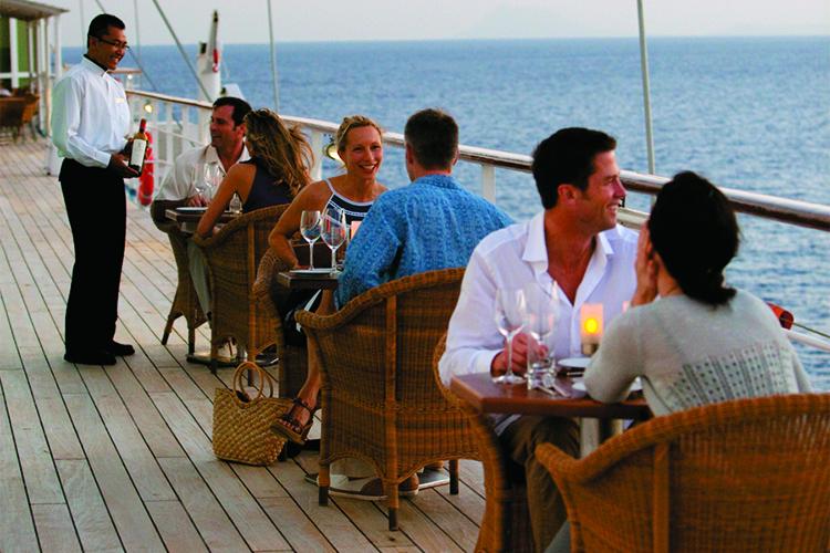Windstar Cruises cruise line