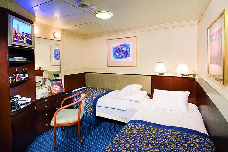 Holland America Line cruise line