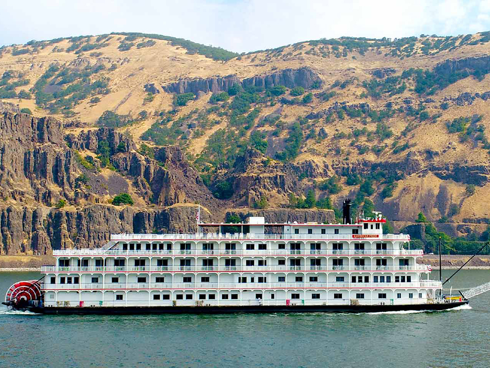 2017 Editors Picks Awards Best River Cruise Lines On