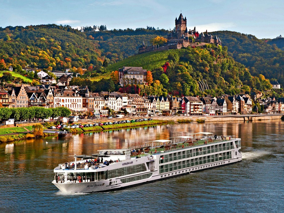 Editors Picks Awards Best River Cruise Lines On Cruise Critic - 10 best european river cruises 2