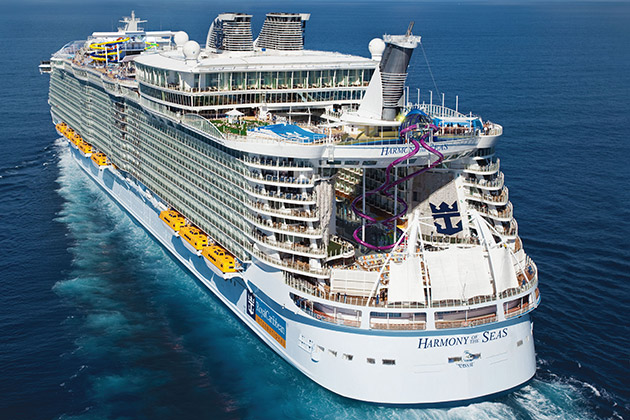 Top Cruise News Stories Of Cruise Critic - Cruise ship stories