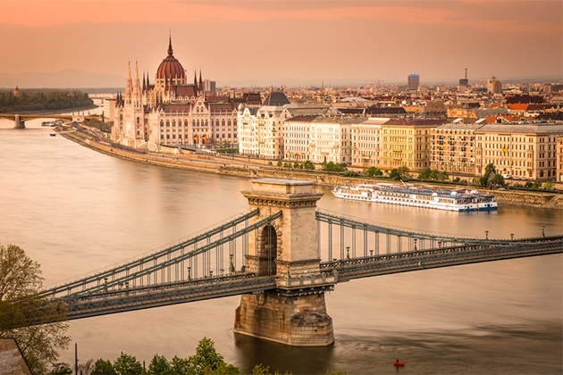 Danube River Cruise Prices How To Find A Good Deal