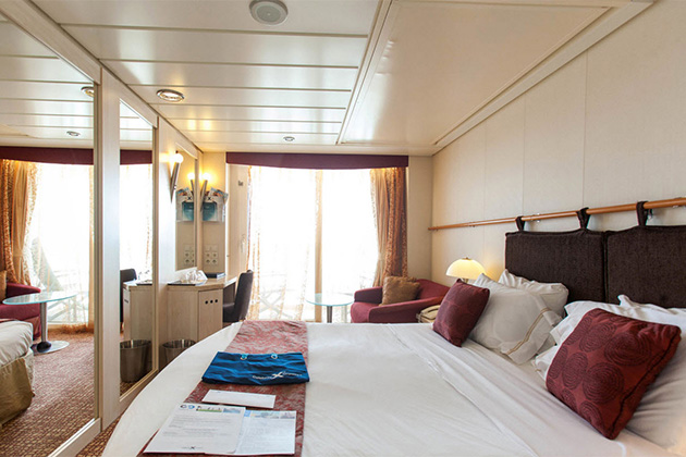 7 reasons to book a cruise balcony cabin cruise critic for Balcony booking