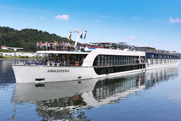 Newest river cruise ships in 2016 cruise critic for River cruise ships with swimming pool