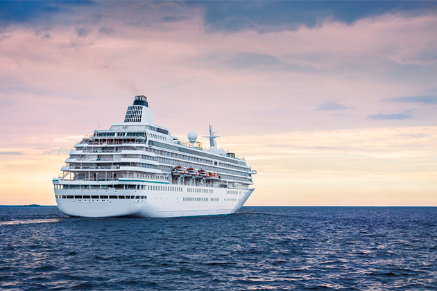 Tips For Safe Travels Following Terrorist Attacks Cruise Critic - How safe are cruise ships