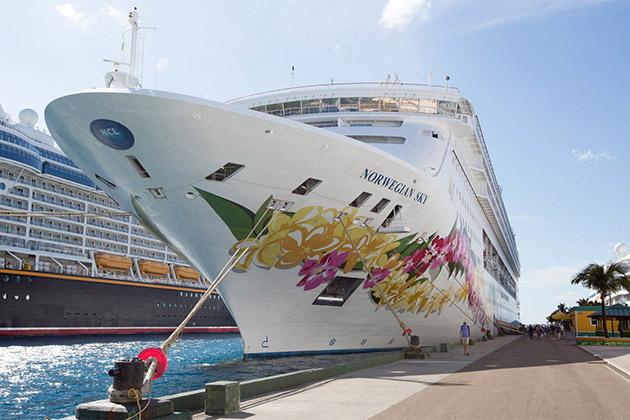 Upcoming Cruise Ship Refurbishments Cruise Critic
