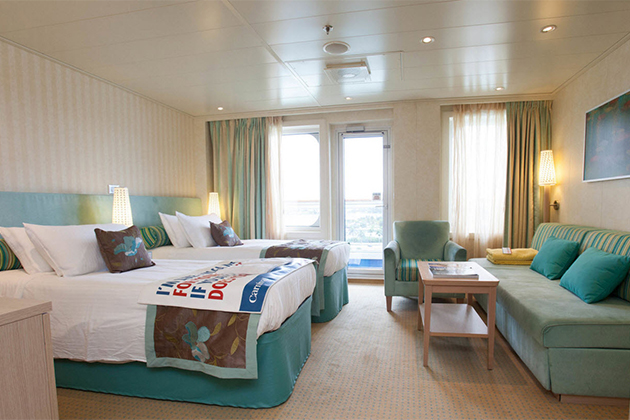 How to choose a cruise ship cabin what you need to know for Which cruise line has single cabins