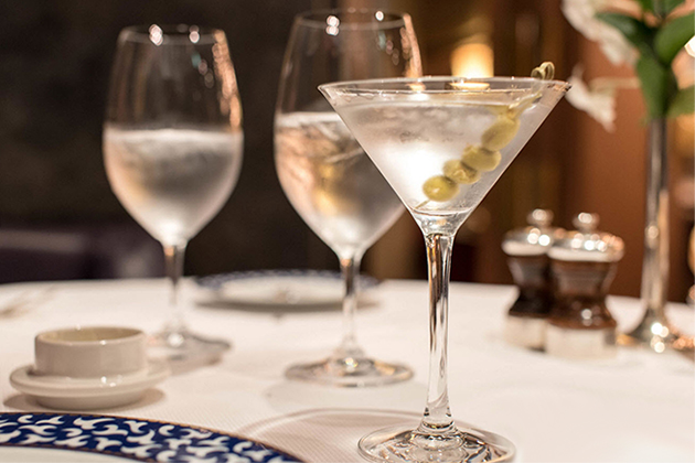 Holland America alcohol policy